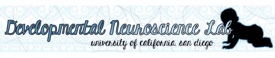 UC San Diego Developmental Neuroscience Lab