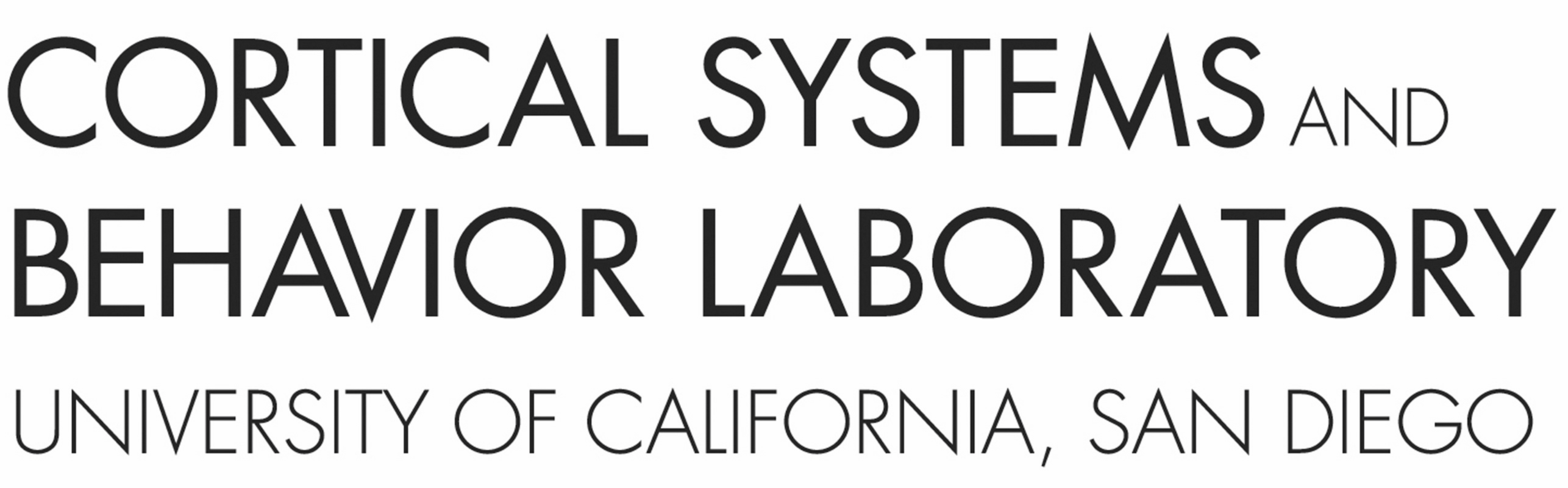 Cortical Systems and Behavior Laboratory