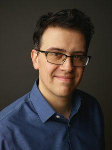 Photo of Michel Estefan