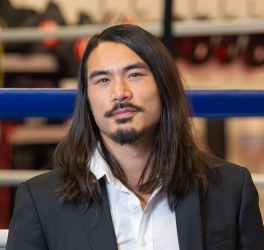 Photo of Neil Gong