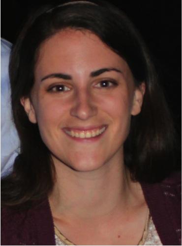 Sarah Tyler, Ph.D.