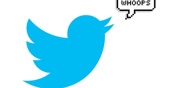 Twitter Posts during Crime demonstrates that Online Information need to be Supervised